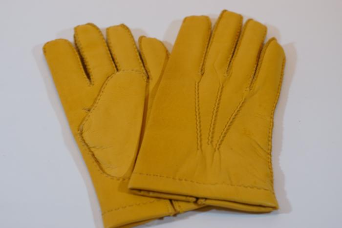 Elk Cashmere Gloves