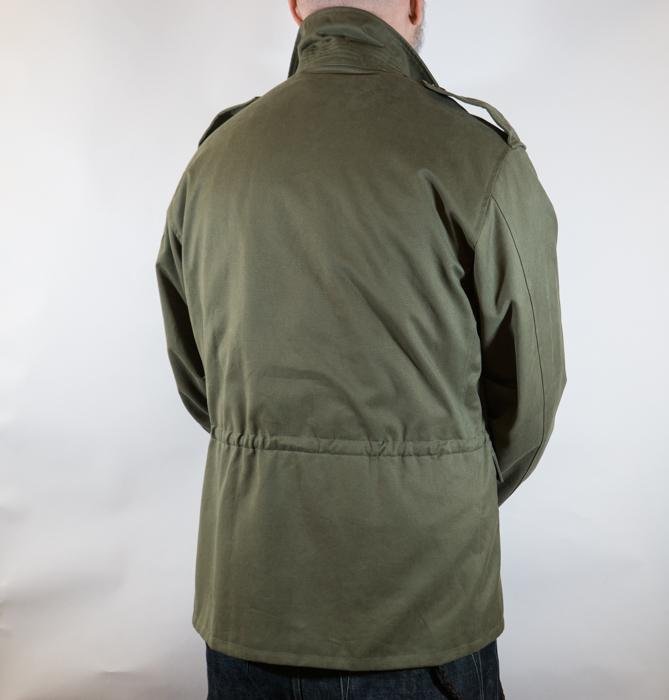 WWII M1943 Field Jacket Men - 1