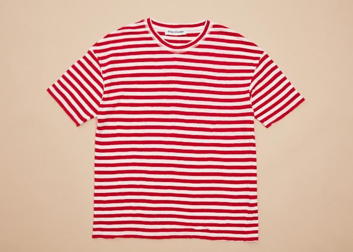 Majaji Tee S/S Striped Women