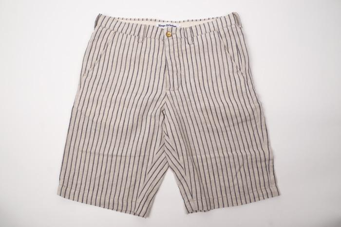 Cronus Shorts Stripe Men