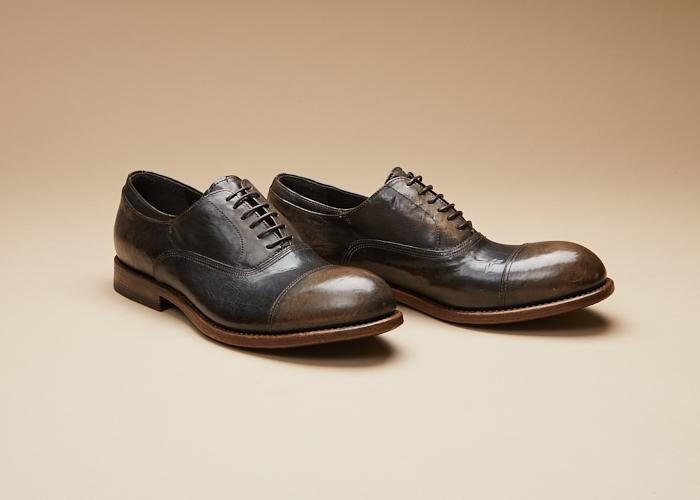 Milton Oxford Vitello Asportabile Men